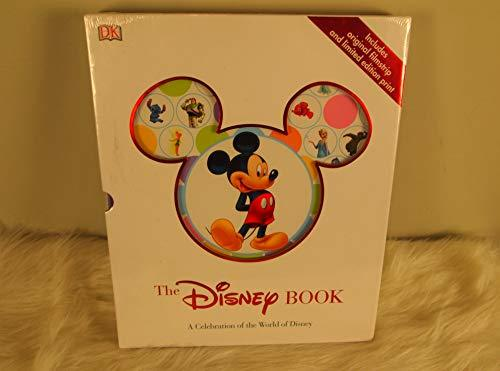 The Disney Book, A celebration of the world of Disney