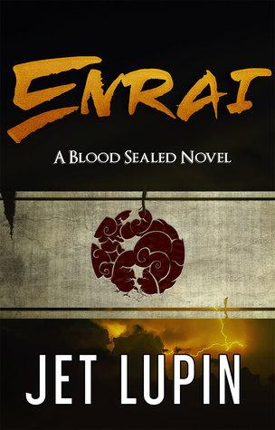 Enrai (Blood Sealed Book 2)
