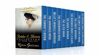 Brides & Heroes Collection (10 Book Box Set)