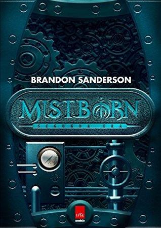 Box Mistborn: Segunda era: A liga da lei - As sombras de si mesmo - Os braceletes da perdição