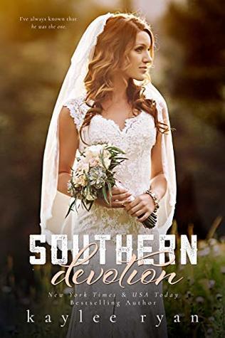 Southern Devotion by Kaylee Ryan