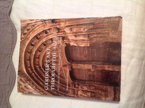 Gardner's Art Through the Ages Vol 2 (ACP Gardner's Art Through The Ages Volume 2 for the University of Georgia)