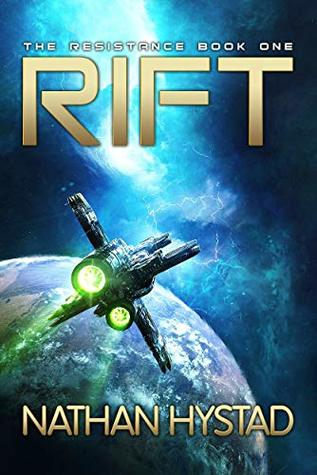 Rift (The Resistance #1)
