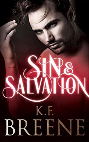 Sin & Salvation (Demigods of San Francisco, #3)