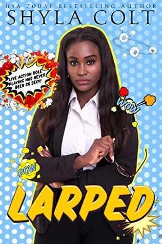 Larped