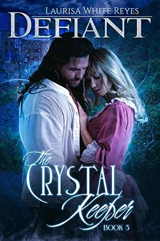 Defiant (The Crystal Keeper Book 5)