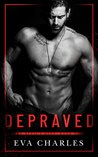 Depraved   (The Devil's Duet, #1)