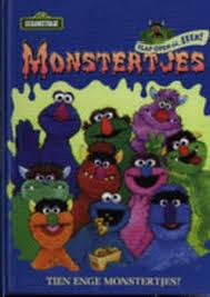 tien kleine monstertjes?