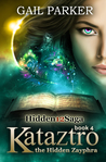 Kataztro, the Hidden Zayphra (Hidden12Saga #4)