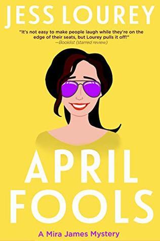 April Fools (Mira James Mystery #12)