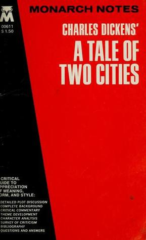 Charles Dickens' a Tale of Two Cities
