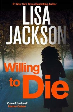 Willing to Die (To Die #8)