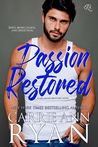 Passion Restored (Gallagher Brothers #2)