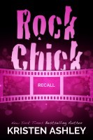 Rock Chick Recall (Rock Chick #1-3)