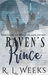 Raven's Prince by R.L. Weeks