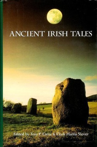 Ancient Irish Tales