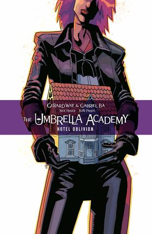 The Umbrella Academy Vol. 3: Hotel Oblivion (The Umbrella Academy, #3)