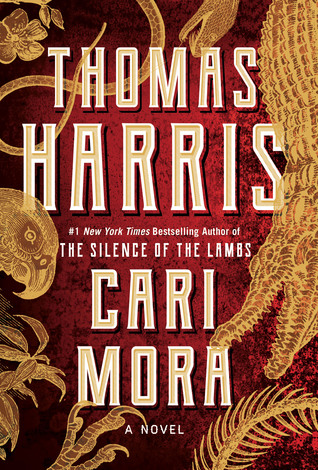 Thomas Harris, Cari Mora, Available Everywhere May 21st