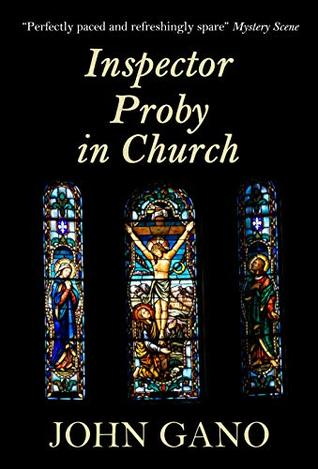 Inspector Proby in Church