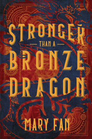 Image result for stronger than a bronze dragon
