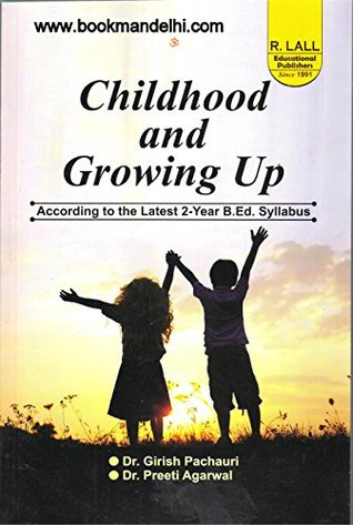 Childhood and Growing up