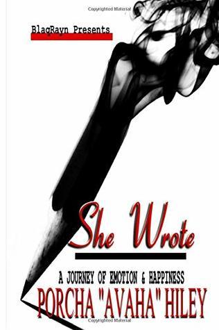 """She Wrote"""