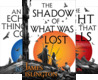 The Licanius Trilogy (3 Book Series)