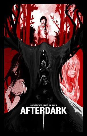 Afterdark (Archfriends Comic Volume 1)