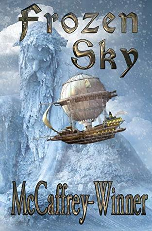 Frozen Sky (Twin Soul #3)