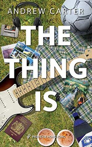 The Thing Is