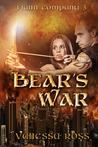 Bear 's War (Fiann Company 3)