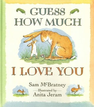 Aml Guess How Much? Big Book