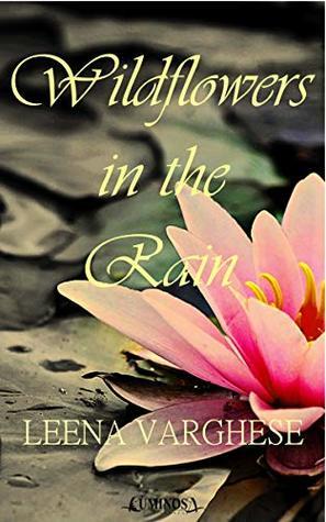 Wildflowers in the Rain