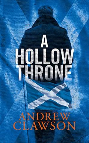 A Hollow Throne (Parker Chase Book 5)