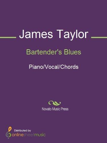 Bartender's Blues