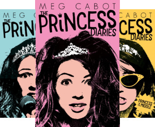 The Princess Diaries (7 Book Series)