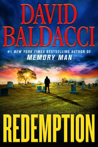 Redemption - David Baldacci