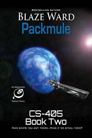 Packmule (CS-405 Book 2)