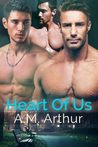 Heart of Us (Us, #4)