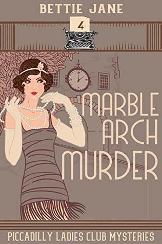 Marble Arch Murder