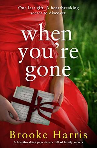 When You're Gone by Brooke  Harris
