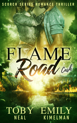 Flame Road (Scorch #5)