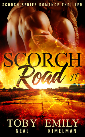 Scorch Road (Scorch #1)