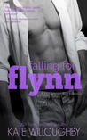 Falling for Flynn (Hockey on Tap, #1)