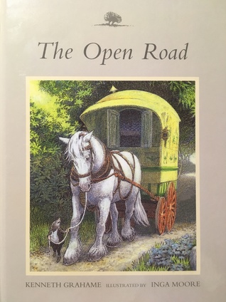 The Open Road (The Wind In The Willows #2)