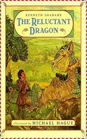 The Reluctant Dragon [First edition]
