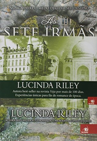 Combo Lucinda Riley: Fim Do Ano 2014 - 3 Volumes