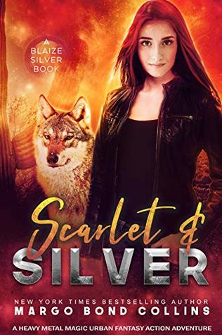 Scarlet and Silver