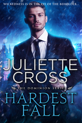 Hardest Fall by Juliette Cross