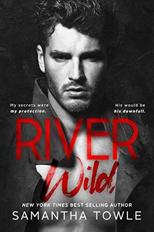River Wild by Samantha Towle